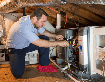 Maple Valley Heating Repair