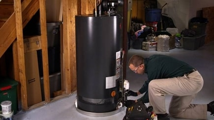 Heating Repair Maple Valley